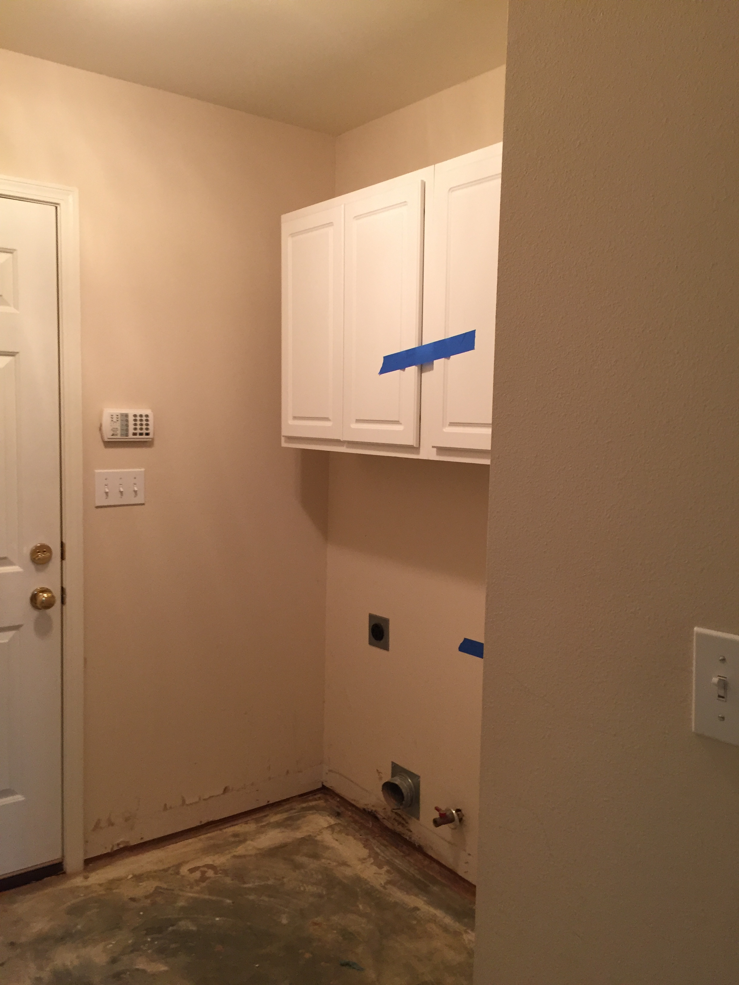 Bathroom Remodeling Bossier City demo day in bossier city [bathroom remodel] | jeb design build
